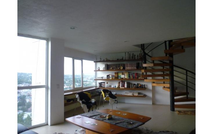 Foto de departamento en renta en, pedregal del lago, tlalpan, df, 502145 no 08