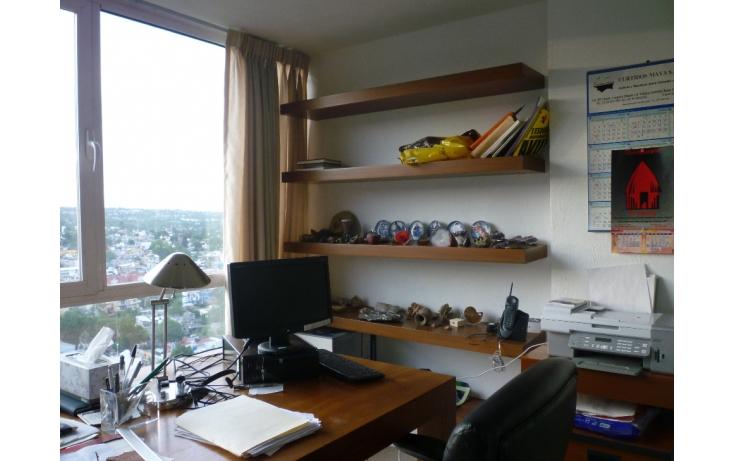 Foto de departamento en renta en, pedregal del lago, tlalpan, df, 502145 no 09