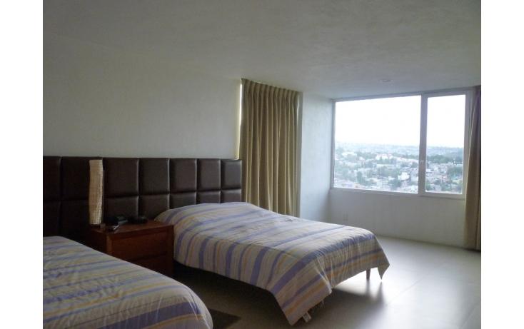 Foto de departamento en renta en, pedregal del lago, tlalpan, df, 502145 no 11