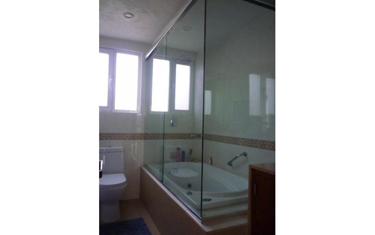 Foto de departamento en renta en, pedregal del lago, tlalpan, df, 502145 no 12