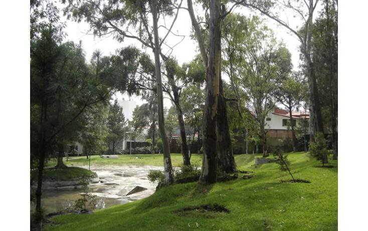 Foto de departamento en renta en, pedregal del lago, tlalpan, df, 502145 no 18