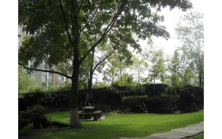 Foto de departamento en renta en, pedregal del lago, tlalpan, df, 502145 no 20