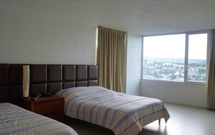 Foto de departamento en renta en  , pedregal del lago, tlalpan, distrito federal, 1278855 No. 11
