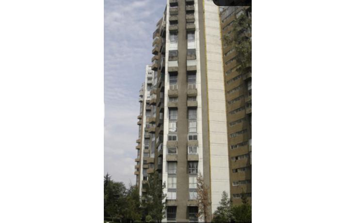 Foto de departamento en renta en  , pedregal del lago, tlalpan, distrito federal, 1521245 No. 02