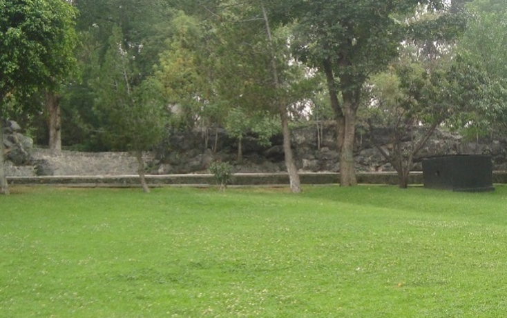 Foto de departamento en venta en  , pedregal del lago, tlalpan, distrito federal, 2021587 No. 01