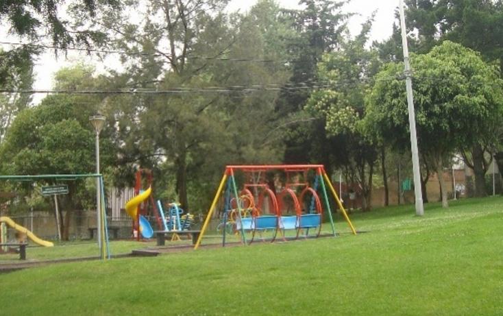 Foto de departamento en venta en  , pedregal del lago, tlalpan, distrito federal, 2021587 No. 11