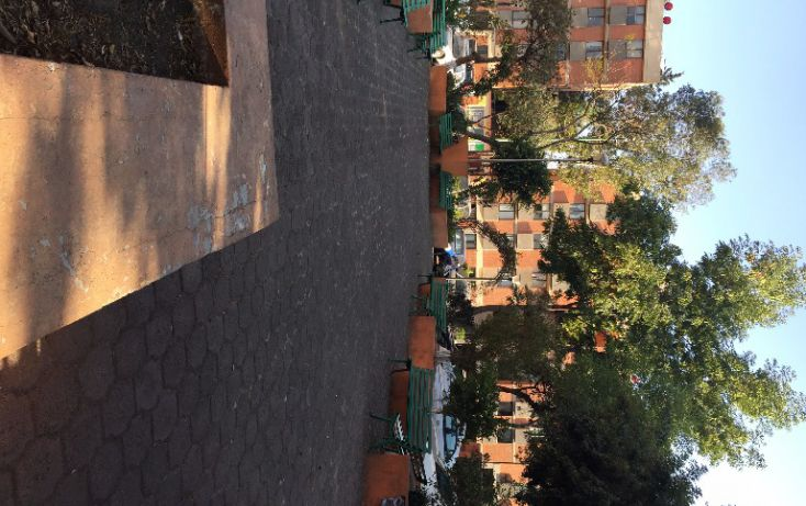 Foto de departamento en renta en, pedregal del maurel, coyoacán, df, 1746625 no 01