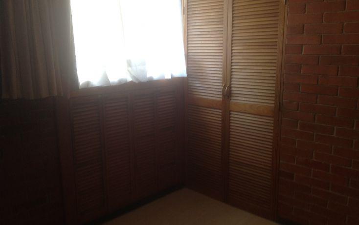 Foto de departamento en renta en, pedregal del maurel, coyoacán, df, 2035933 no 04