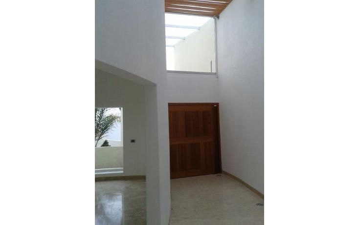 Foto de casa en renta en  , pedregal del valle, san luis potosí, san luis potosí, 1069841 No. 19