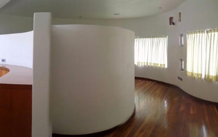 Foto de casa en condominio en renta en, pedregal del valle, san luis potosí, san luis potosí, 1069841 no 23