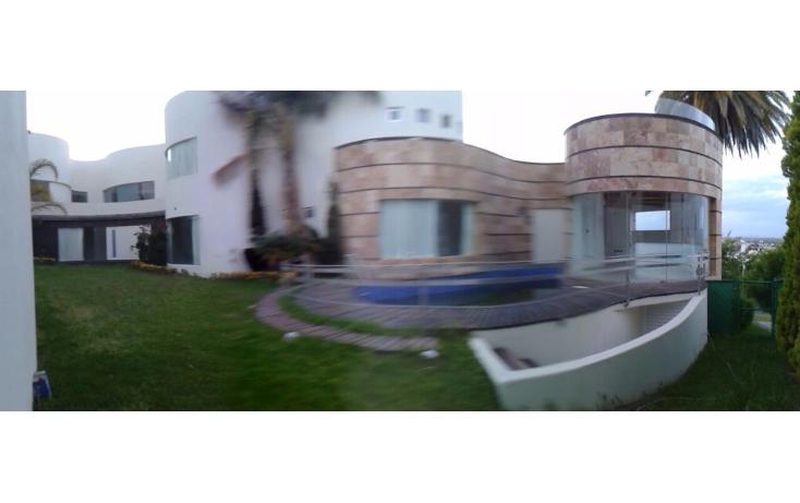 Foto de casa en renta en  , pedregal del valle, san luis potosí, san luis potosí, 1069841 No. 24