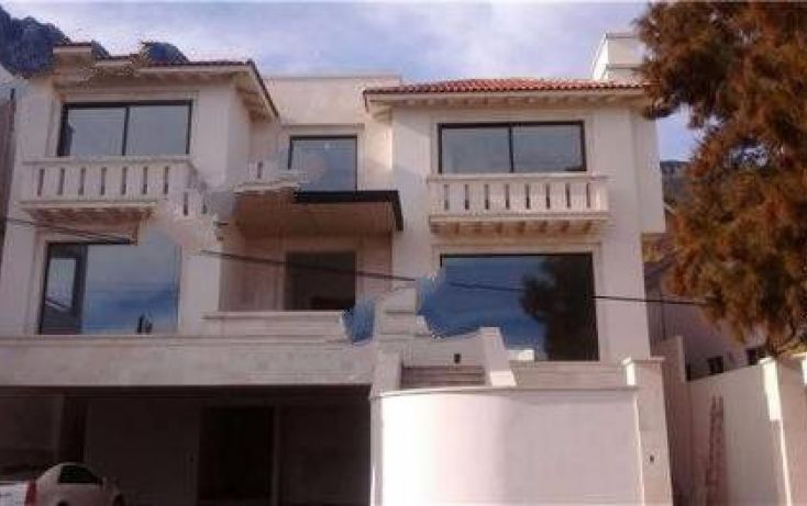 Foto de casa en venta en, pedregal del valle, san pedro garza garcía, nuevo león, 1059855 no 02