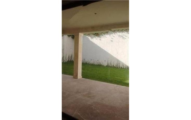 Foto de casa en venta en  , pedregal del valle, san pedro garza garc?a, nuevo le?n, 1059855 No. 03