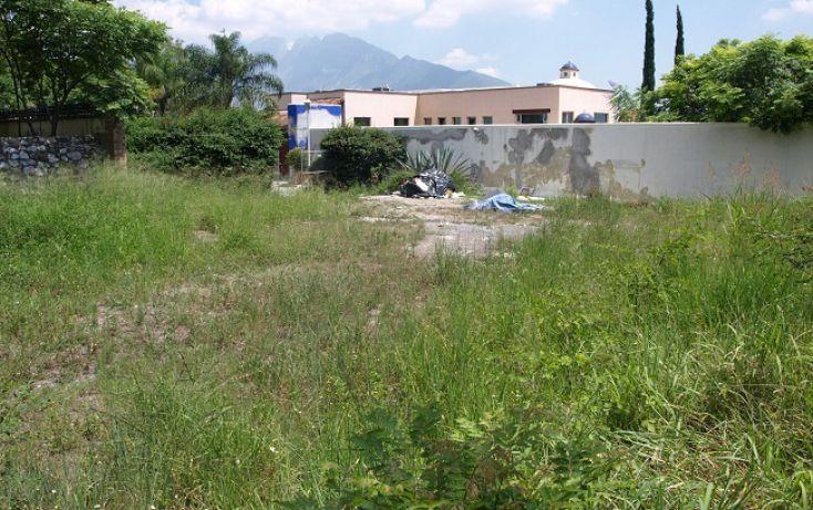 Foto de terreno habitacional en venta en, pedregal del valle, san pedro garza garcía, nuevo león, 1083835 no 02