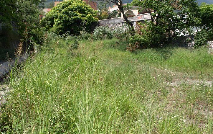Foto de terreno habitacional en venta en, pedregal del valle, san pedro garza garcía, nuevo león, 1083835 no 03