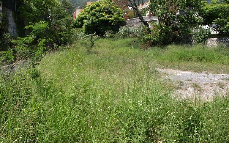 Foto de terreno habitacional en venta en, pedregal del valle, san pedro garza garcía, nuevo león, 1083835 no 04