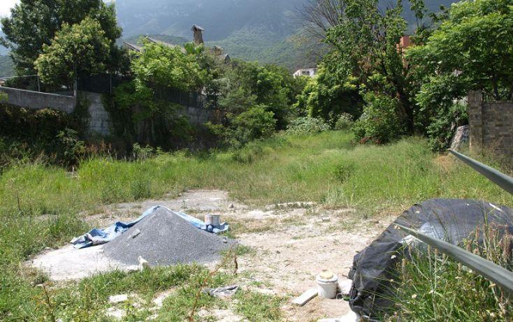 Foto de terreno habitacional en venta en, pedregal del valle, san pedro garza garcía, nuevo león, 1083835 no 05