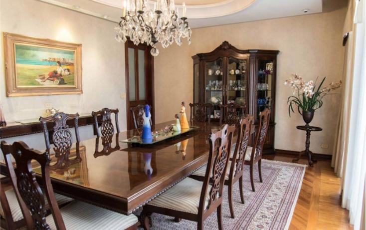 Foto de casa en venta en  , pedregal del valle, san pedro garza garcía, nuevo león, 1182491 No. 05