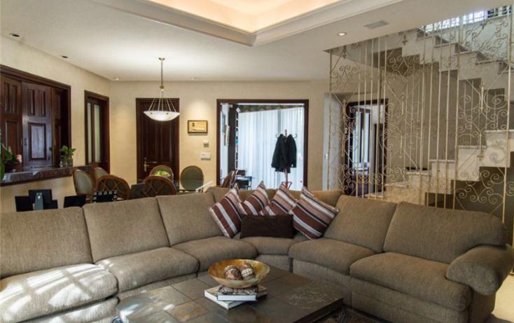 Foto de casa en venta en  , pedregal del valle, san pedro garza garcía, nuevo león, 1182491 No. 14
