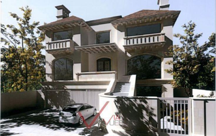 Foto de casa en venta en, pedregal del valle, san pedro garza garcía, nuevo león, 1347893 no 05