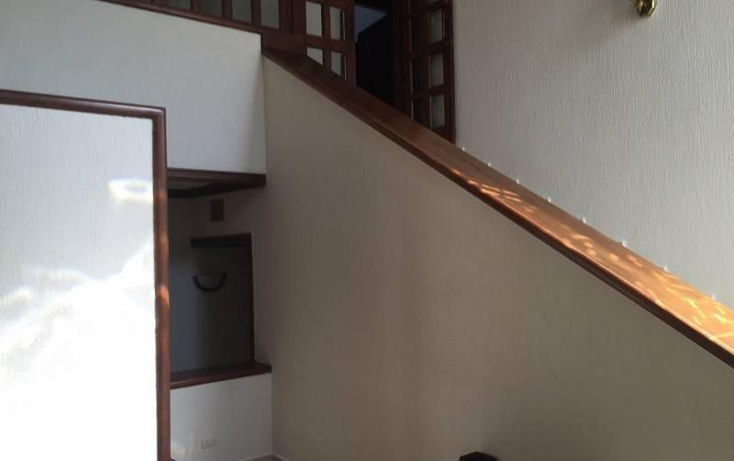 Foto de casa en renta en  , pedregal del valle, san pedro garza garc?a, nuevo le?n, 1769846 No. 02