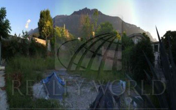 Foto de terreno habitacional en venta en, pedregal del valle, san pedro garza garcía, nuevo león, 1770828 no 02