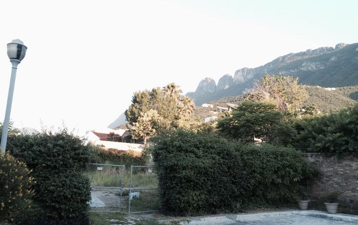 Foto de terreno habitacional en venta en  , pedregal del valle, san pedro garza garc?a, nuevo le?n, 1783678 No. 02