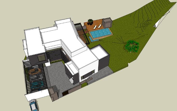 Foto de terreno habitacional en venta en  , pedregal del valle, san pedro garza garc?a, nuevo le?n, 1783678 No. 04