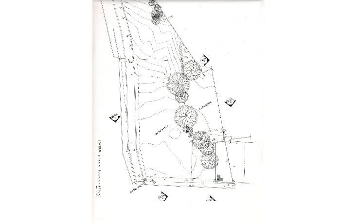 Foto de terreno habitacional en venta en  , pedregal del valle, san pedro garza garc?a, nuevo le?n, 1783678 No. 07