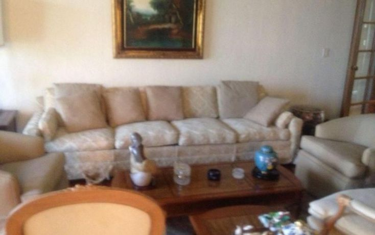 Foto de casa en venta en, pedregal del valle, san pedro garza garcía, nuevo león, 2004656 no 01