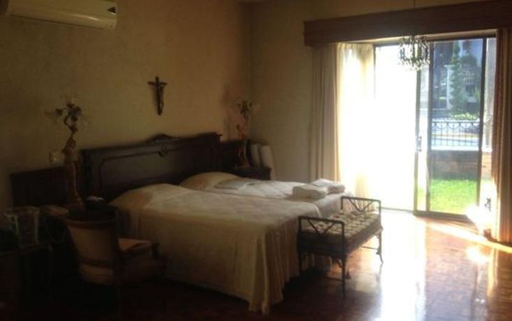 Foto de casa en venta en  , pedregal del valle, san pedro garza garcía, nuevo león, 944415 No. 04