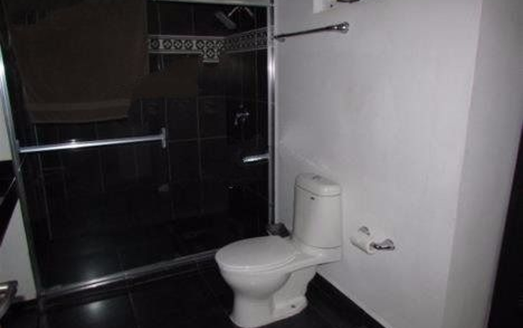 Foto de casa en venta en  , pedregal la silla 1 sector, monterrey, nuevo león, 1070551 No. 01
