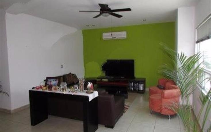 Foto de casa en venta en  , pedregal la silla 1 sector, monterrey, nuevo león, 1070551 No. 02