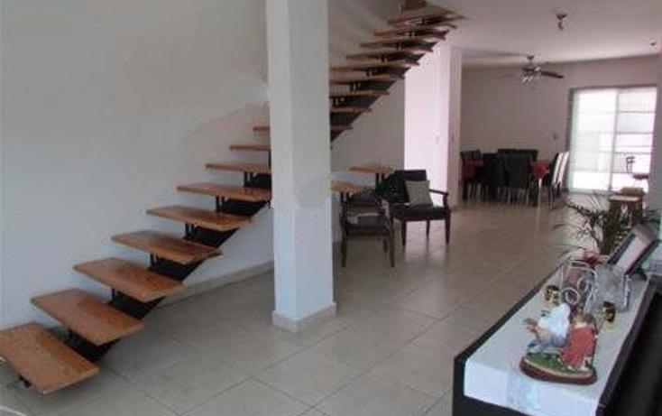 Foto de casa en venta en  , pedregal la silla 1 sector, monterrey, nuevo león, 1070551 No. 03