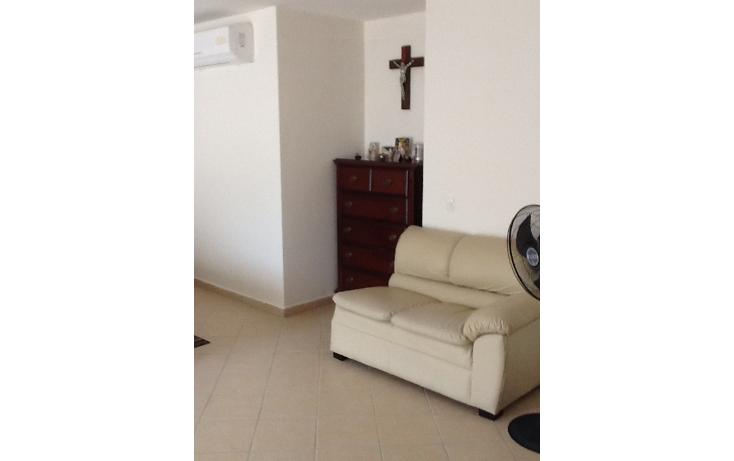 Foto de casa en venta en  , pedregal la silla 1 sector, monterrey, nuevo león, 1081215 No. 03