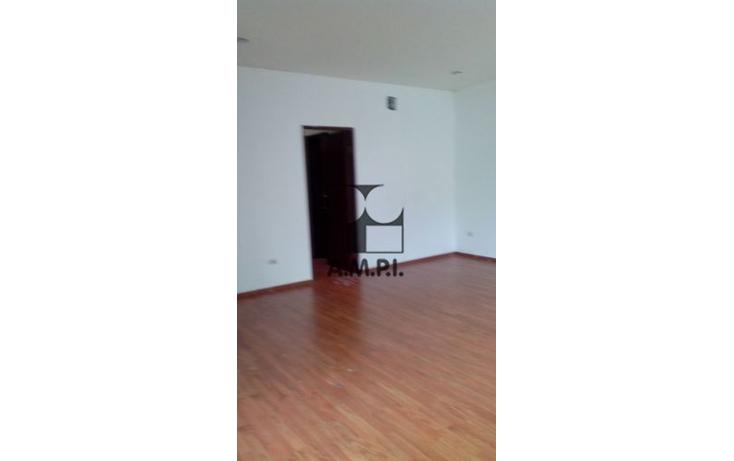 Foto de casa en venta en  , pedregal la silla 1 sector, monterrey, nuevo león, 1150003 No. 01