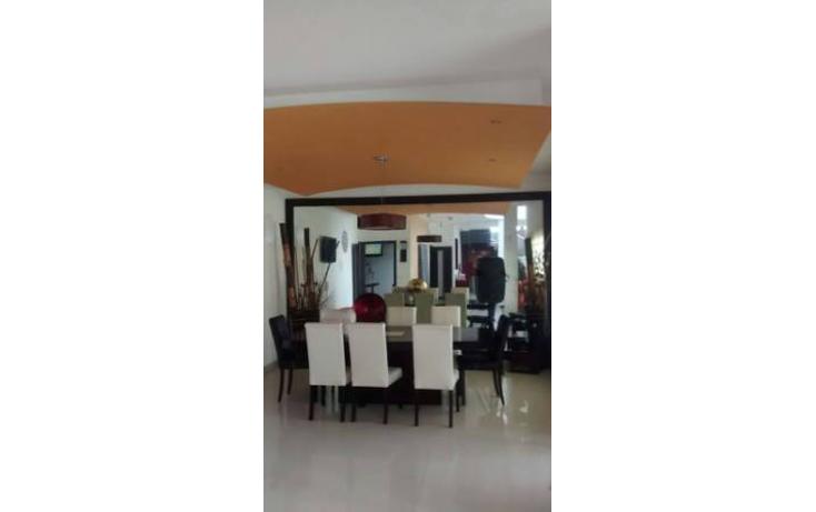 Foto de casa en venta en  , pedregal la silla 1 sector, monterrey, nuevo león, 1179667 No. 12