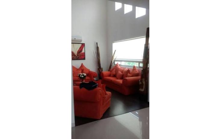 Foto de casa en venta en  , pedregal la silla 1 sector, monterrey, nuevo león, 1179667 No. 14