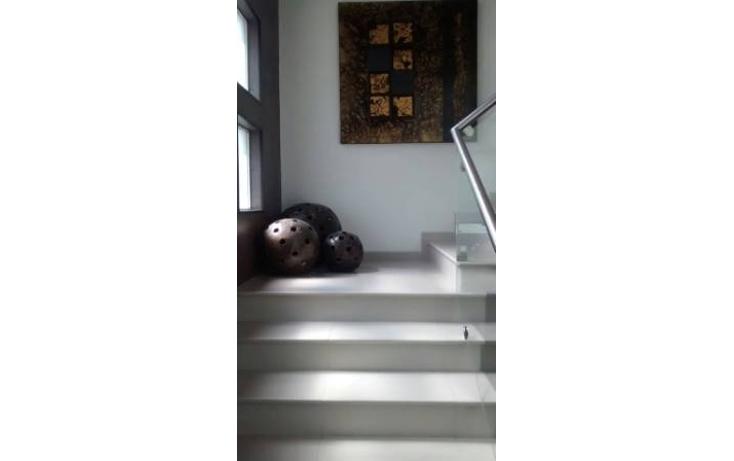 Foto de casa en venta en  , pedregal la silla 1 sector, monterrey, nuevo león, 1179667 No. 17