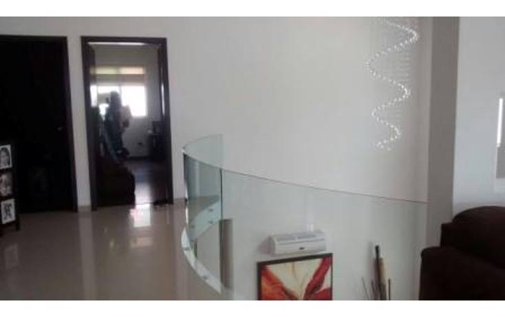 Foto de casa en venta en  , pedregal la silla 1 sector, monterrey, nuevo león, 1179667 No. 22