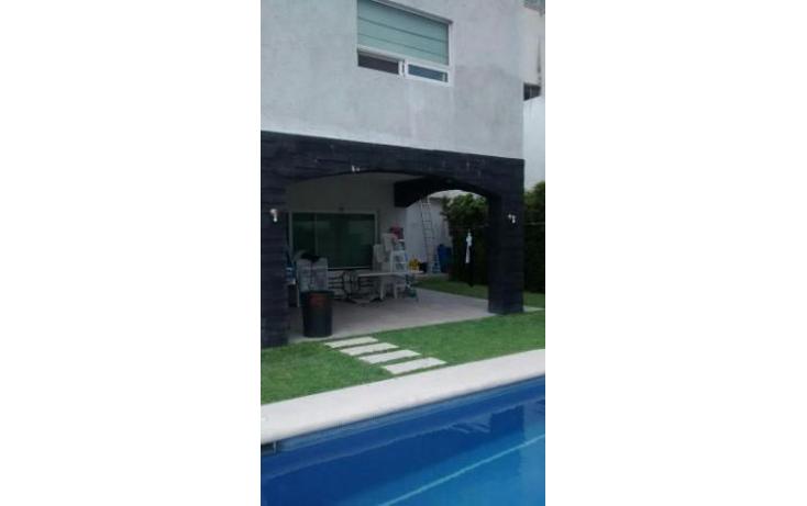 Foto de casa en venta en  , pedregal la silla 1 sector, monterrey, nuevo león, 1179667 No. 35
