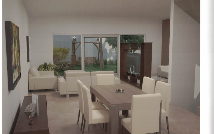 Foto de casa en venta en  , pedregal la silla 1 sector, monterrey, nuevo león, 1297901 No. 03