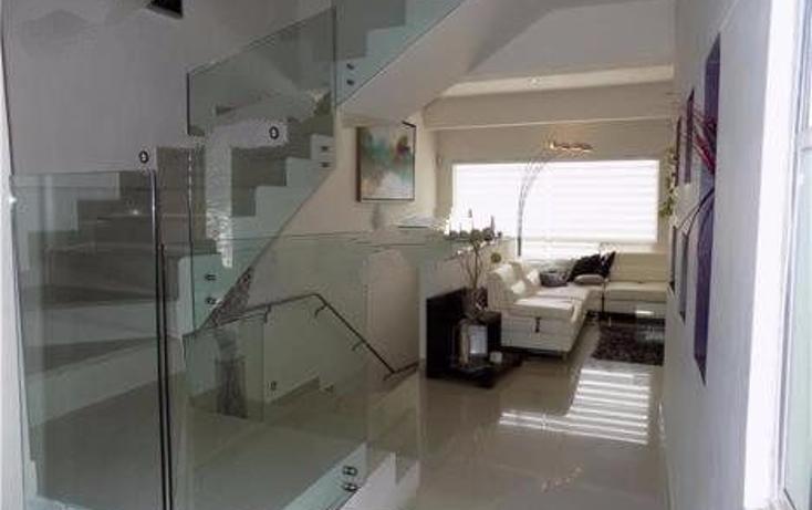 Foto de casa en venta en  , pedregal la silla 1 sector, monterrey, nuevo le?n, 1526361 No. 02