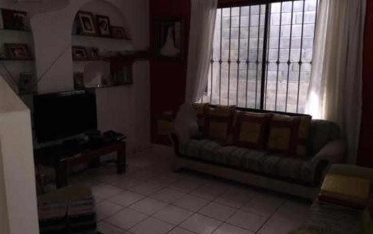 Foto de casa en venta en  , pedregal la silla 1 sector, monterrey, nuevo león, 1739020 No. 01