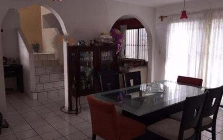 Foto de casa en venta en  , pedregal la silla 1 sector, monterrey, nuevo león, 1739020 No. 05