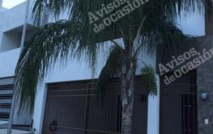 Foto de casa en venta en, pedregal la silla 1 sector, monterrey, nuevo león, 1964322 no 01