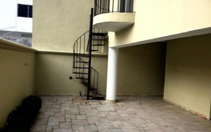 Foto de casa en venta en  , pedregal la silla 1 sector, monterrey, nuevo león, 2036148 No. 14