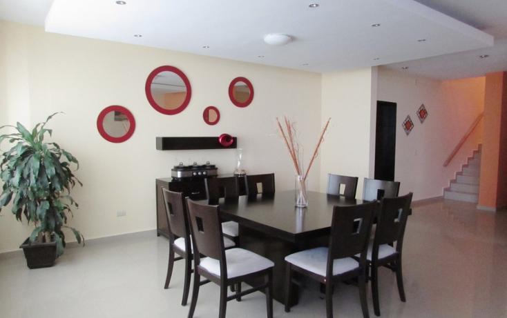 Foto de casa en venta en  , pedregal la silla 2 sector, monterrey, nuevo león, 1434689 No. 02