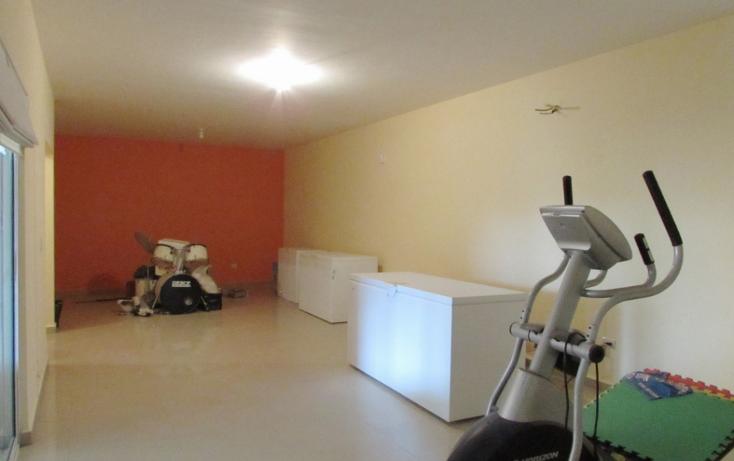 Foto de casa en venta en  , pedregal la silla 2 sector, monterrey, nuevo león, 1434689 No. 17