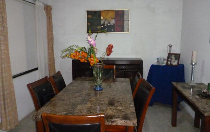 Foto de casa en venta en  , pedregal la silla 3 sector 1 etapa, monterrey, nuevo le?n, 1254395 No. 03